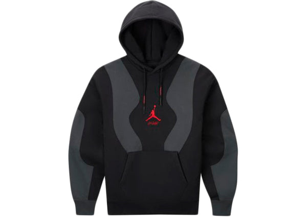 OFF-WHITE x Air Jordan Hoodie Black
