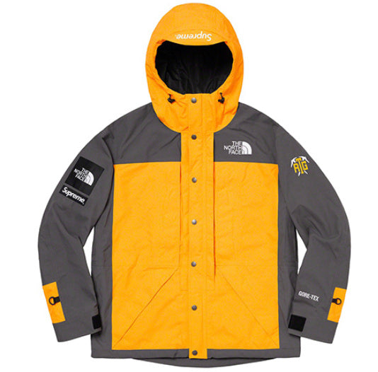Supreme The North Face RTG Jacket Gold