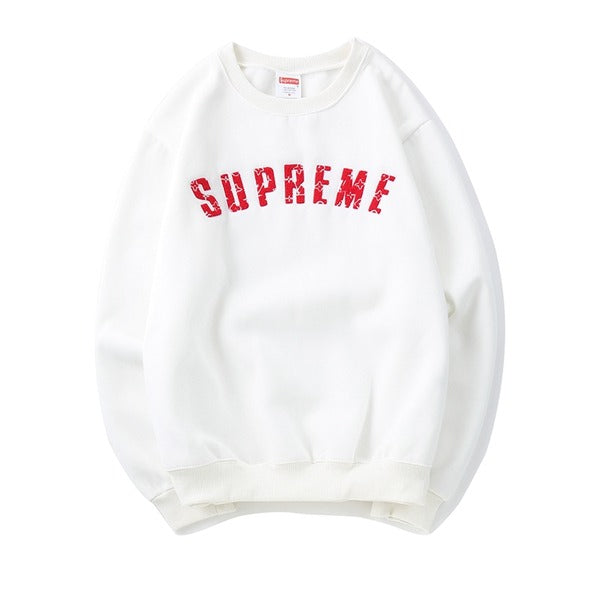 Supreme Crewneck White
