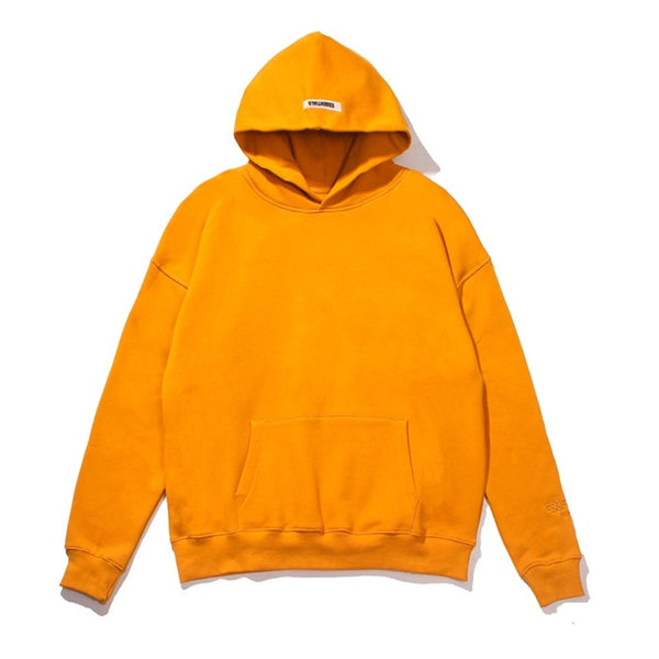 Fear Of God Essentıals Long Beach Reflectıve Yellow