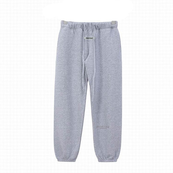 Fear Of God Essential Sweat Pant  Heather Gray
