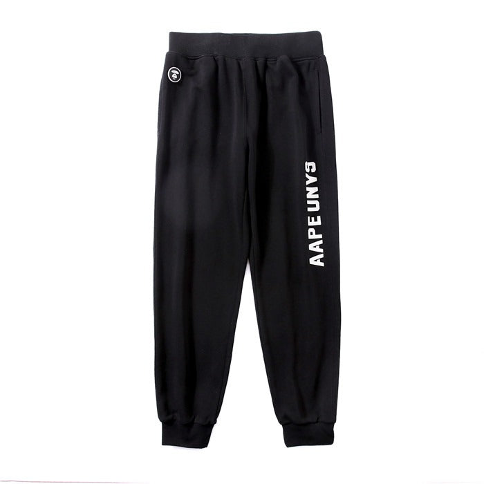 Aape Color Sweat Pant