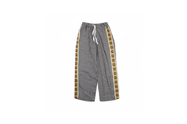 Gucci GG-Striped Sweat Pant