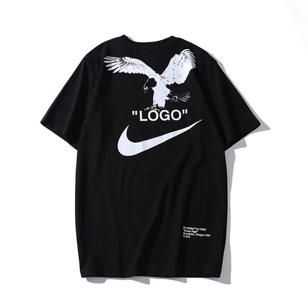 OFF-WHITE x Nike NRG A6 Tee Team Black