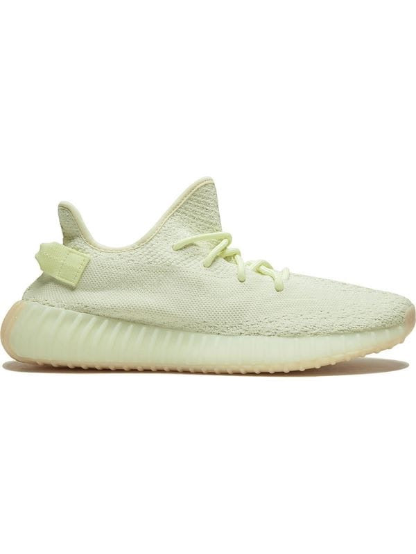 Adidas BOOST yeezy 350 V2 ''Butter''