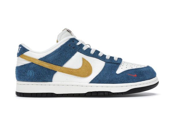 Nike SB Dunk Low Kasina Industrial Blue