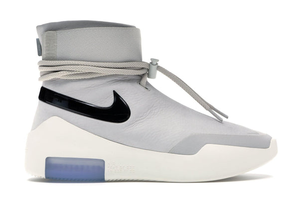 Nike Air Fear Of God 1 SA Light Bone Black