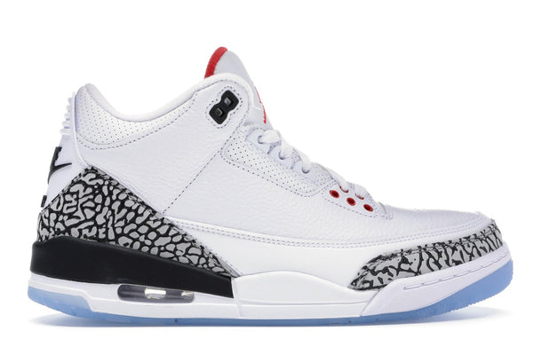 "Air Jordan 3 Retro NRG ""Dunk Contest/Free Throw Line"""