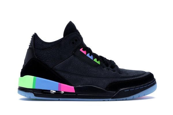 "Air Jordan 3 Retro SE Q54 ""Quai54"""