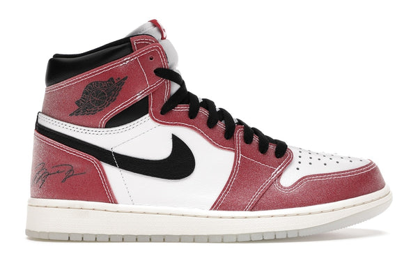 "AIR JORDAN 1 RETRO HIGH OG ""Trophy Room - Chicago"""