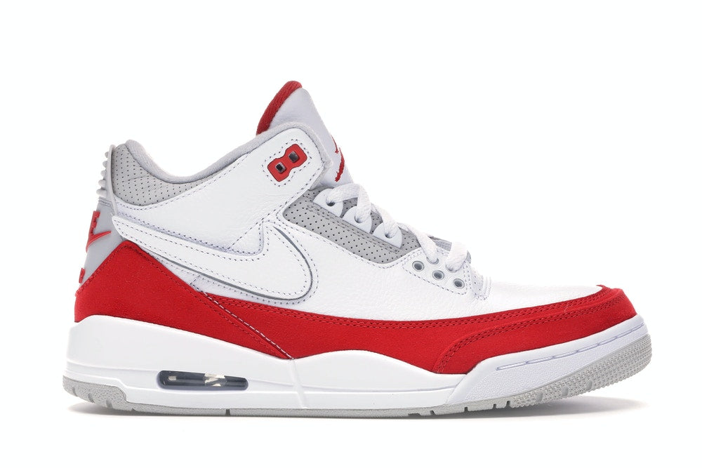 "Air Jordan 3 Retro Tinker ""Air Max 1 - University Red"""