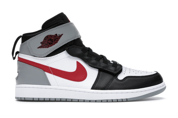 Air Jordan 1 High FlyEase 'Particle Grey'