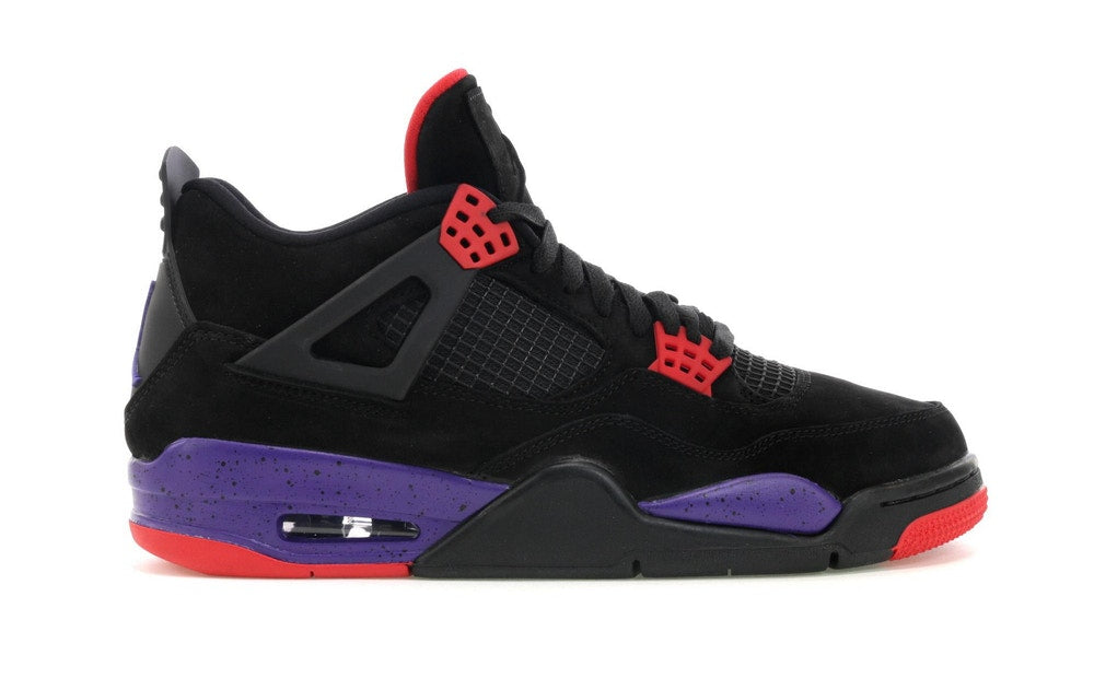 Air Jordan 4 Retro-Raptor
