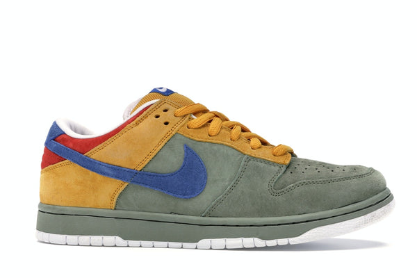 Nike SB Dunk Low Puff N Stuff