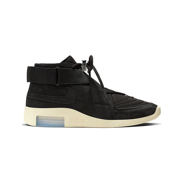 Nike Air Fear Of God 1 Raid Black