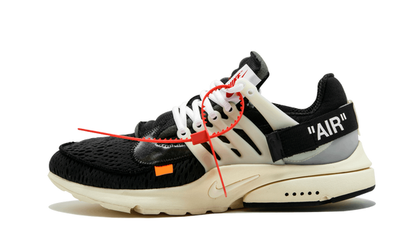 Off-White x Nike Air Presto 'The Ten'