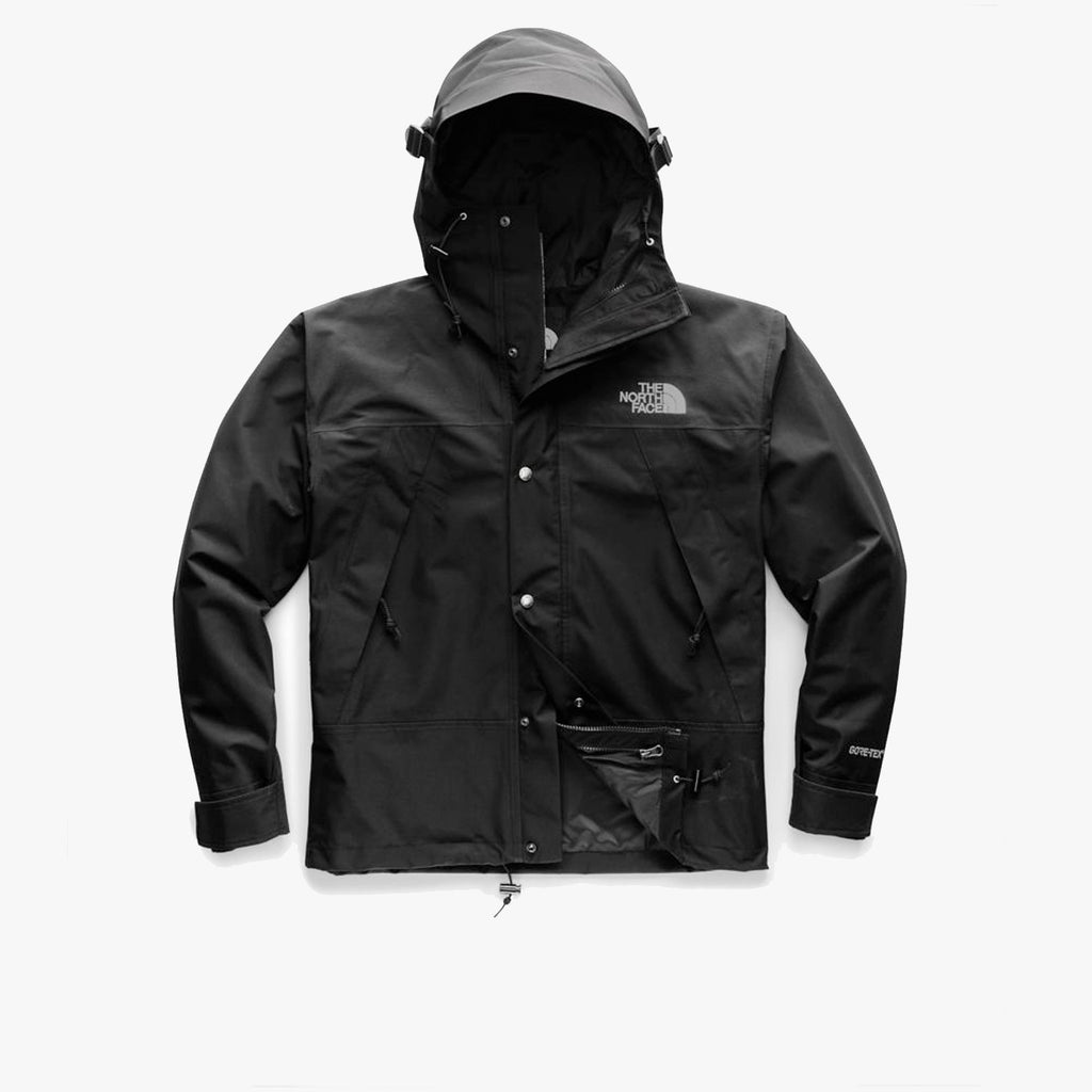 The North Face 1990 Mountain Gore-Tex Black