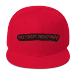 "Midwest-Newimage ""Parental Warning 816"" ""KCMO KING"" Snapback Hat"