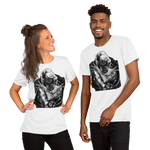"Midwest-Newimage ""Marilyn Monroe"" Short-Sleeve T-Shirt"
