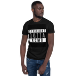 "Midwest-Newimage ""STRAIGHT OUTTA KCMO"" ""KCMO KING"" Short-Sleeve T-Shirt"