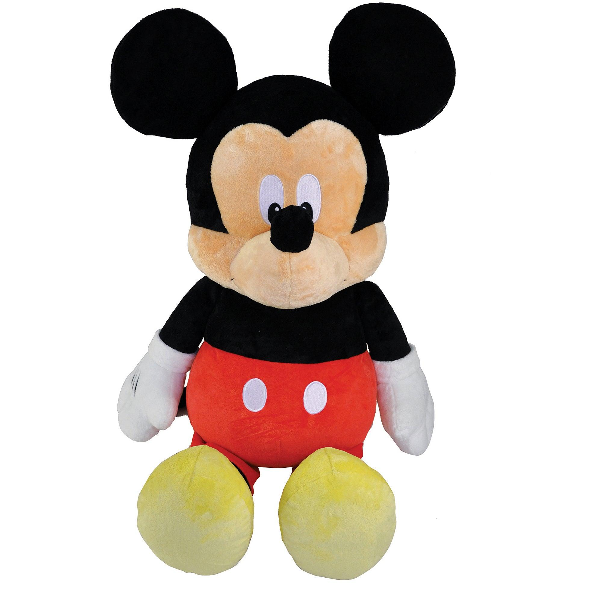 Mickey Mouse: All Sizes