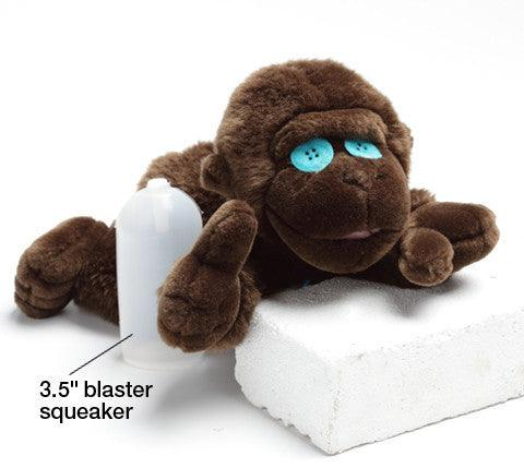 Wish List: Large Flat 'n Tuff: No Stuffing, Squeak or Not for Luvnpupz Rescue