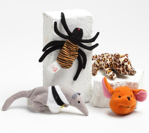 Wish List: Catnip Critters for Humane Society of Ocean City
