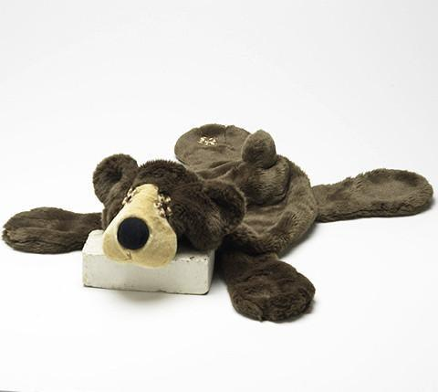 Flat Out Tuffies Toys Without Stuffing