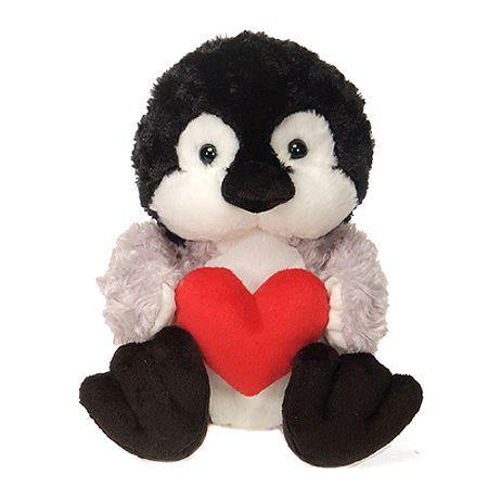 Extra Large SQUEAKY Love Toys: Stuffed - Glad Dogs Nation | www.GladDogsNation.com
