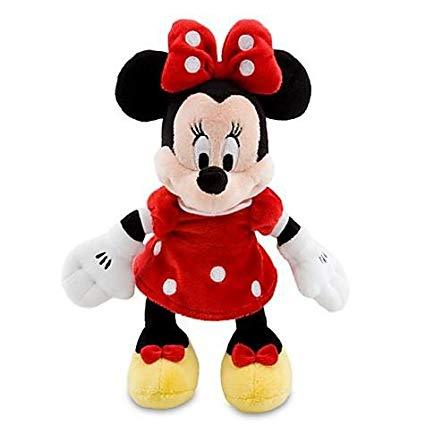 SQUEAKY 'Toon Town: Minnie Mouse