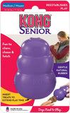 NEW! Kong Senior: 3 Sizes / CHEAPER THAN CHEWY!