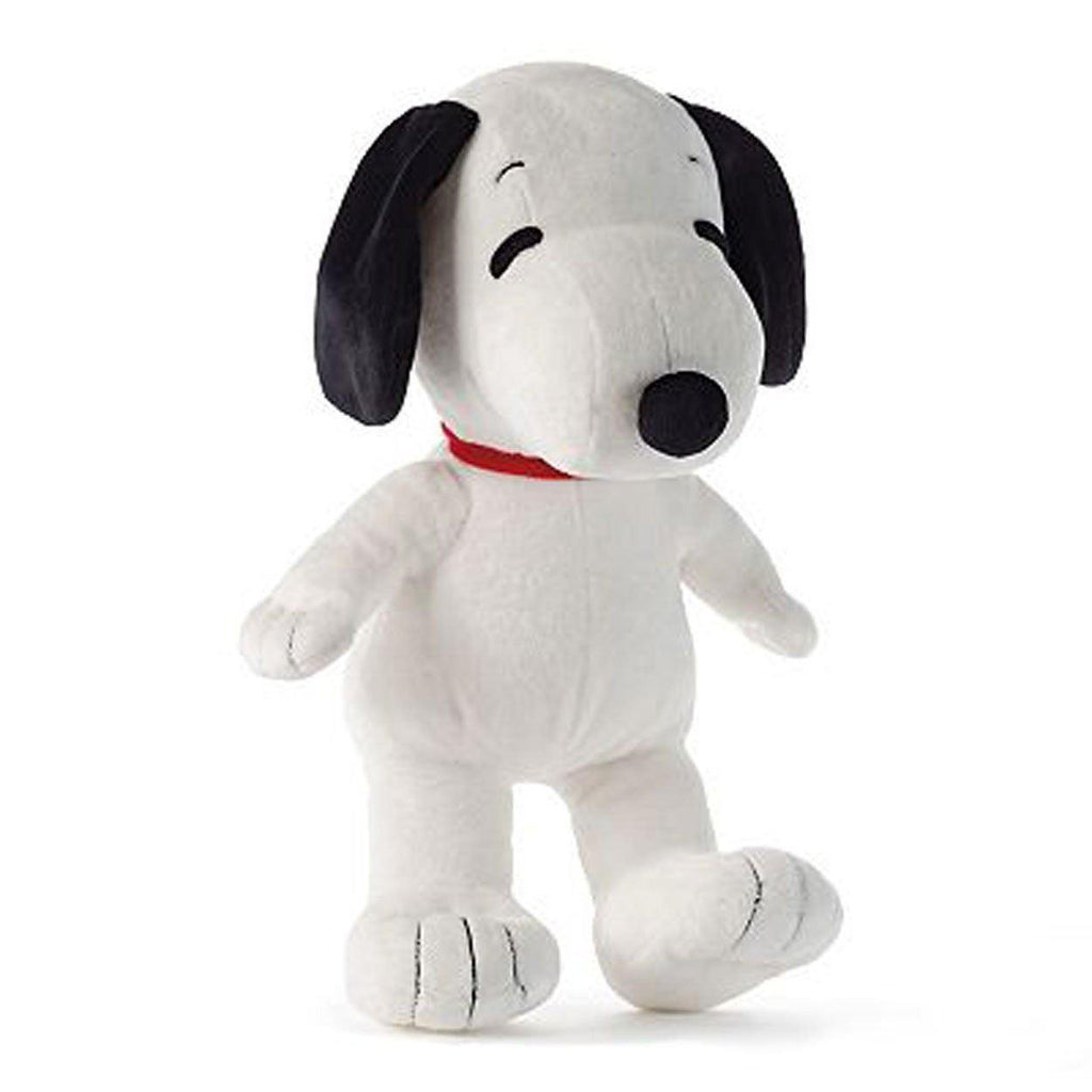 "Large SQUEAKY 'Toon Town Stuffed Dog Toys: 11""-14"""