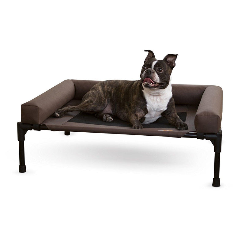 Wish List: Elevated Dog Bed with Bolster for SCTD Dachshund Rescue