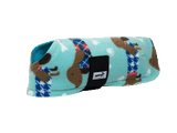 SnugPups Fleece Belly Bands for Male Dogs