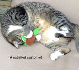 Catnip Critters for Always Faithful Animal Rescue