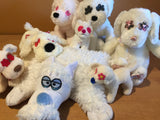 Mini Me: White Mutts