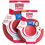Kong Flyer: Small & Large / CHEAPER THAN CHEWY!