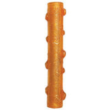 Kong Squeezz Crackle Stick for Quiet Chewing & Fun Fetching