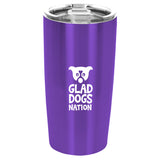 Yowie Vacuum Travel Tumbler - 16 oz.