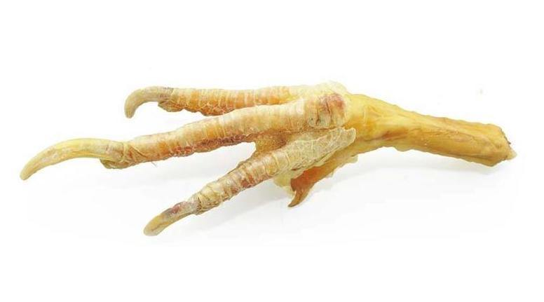 20% OFF! Barkworthies Chicken Feet Poultry Chews