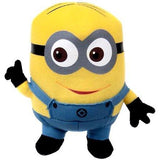 Minions Despicable Me Stuffed & Squeaky Dog Toys