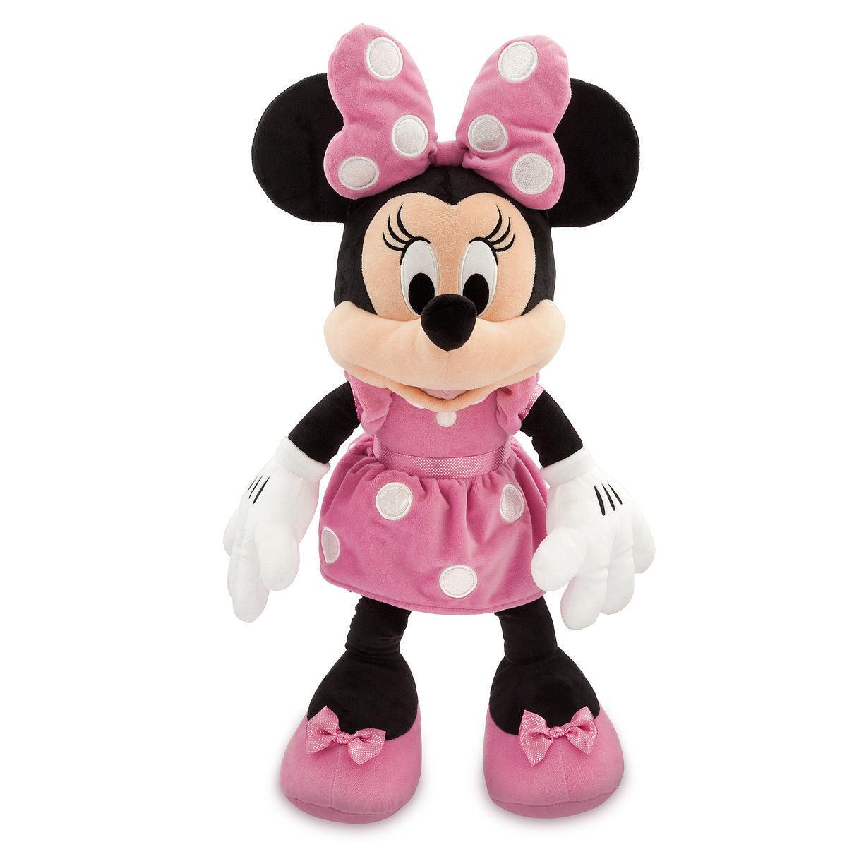 Minnie Mouse: All Sizes