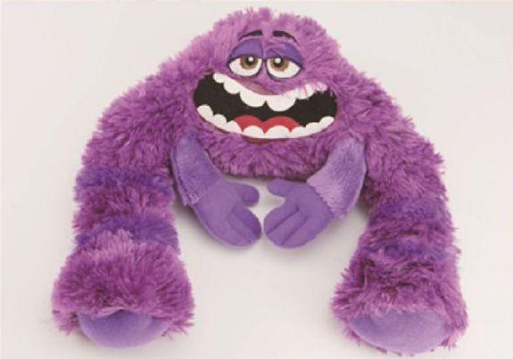 Monsters, Inc.: All Sizes