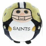 Team Spirit Stuffed SQUEAKY Dog Toys: Sport Mascots of All Sizes