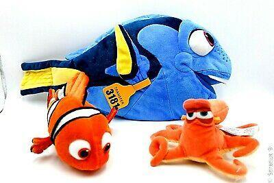 Finding Nemo & Dory: All Sizes
