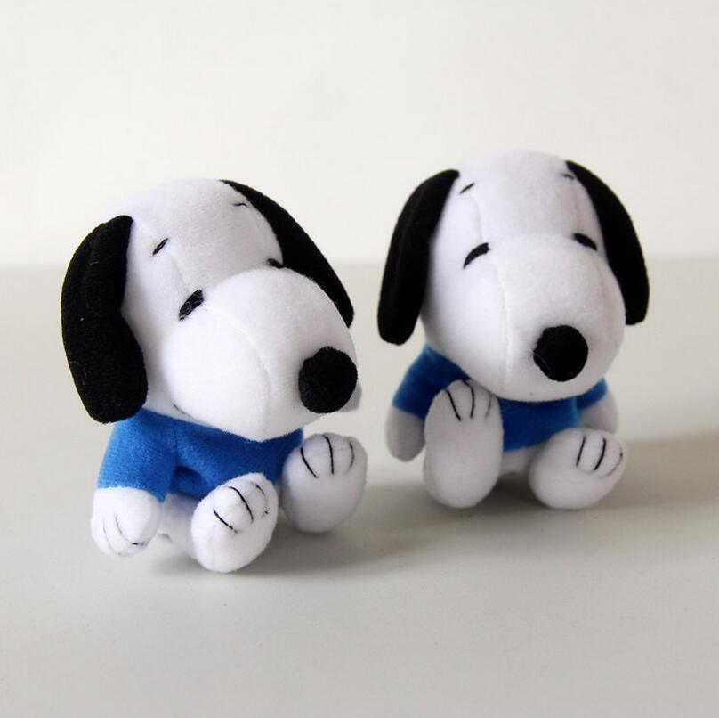 Tiny 'Toon Town Plush: Up to 6""