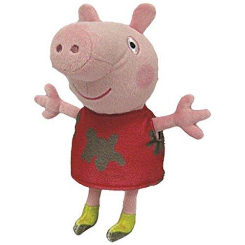 Peppa Pig & Family: All Sizes