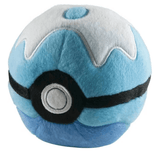Pokemon SQUEAKY Dog Toys: All Sizes