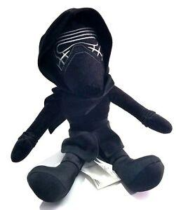 kylo ren dog toy