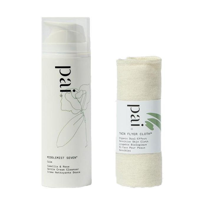5060139720083 - Pai Camellia & Rose Gentle Hydrating Cleanser